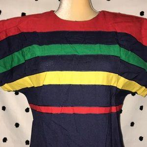 Vintage Willow Ridge Dress